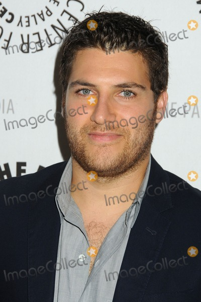 "Adam Pally Photo - 29 August 2011 - Beverly Hills, California - Adam Pally. The Paley Center Hosts An Evening With ""Happy Endings"" held at The Paley Center for Media. Photo Credit: Byron Purvis/AdMedia"
