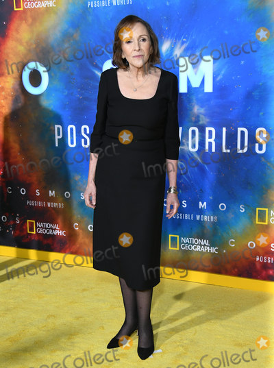 "Ann Druyan Photo - 26 February 2020 - Los Angeles, California - Ann Druyan. National Geographic's ""Cosmos: Possible World"" Los Angeles Premiere held at UCLA, Royce Hall. Photo Credit: Birdie Thompson/AdMedia"