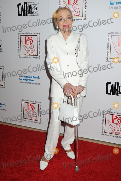 Anne Jeffreys, Ann Jeffreys Photo - 29 March 2015 - Beverly Hills, California - Anne Jeffreys. 28th Annual Gypsy Awards Luncheon held at The Beverly Hilton Hotel. Photo Credit: Byron Purvis/AdMedia