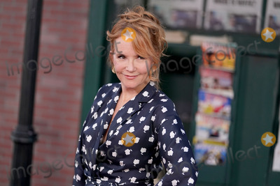 """Lea Thompson, TCL Chinese Theatre Photo - 24 October 2019 -Hollywood, California - Lea Thompson. """"The  Irishman"""" Los Angeles Premiere held at the TCL Chinese Theatre. Photo Credit: Birdie Thompson/AdMedia"""