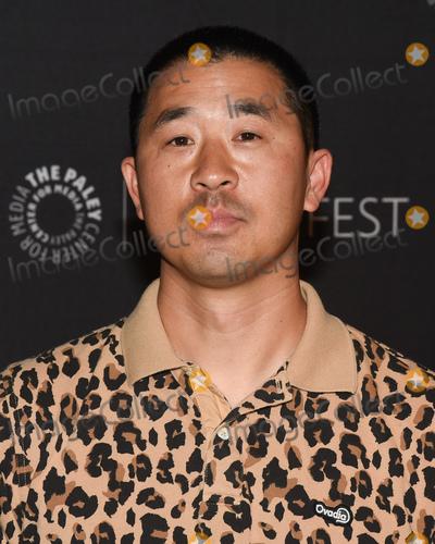 "Alex Tse Photo - 10 September 2019 - Beverly Hills, California - Alex Tse. ""Wu Tang: An American Saga"" The Paley Center For Media's 13th Annual PaleyFest Fall TV Previews - Hulu. Photo Credit: Billy Bennight/AdMedia"