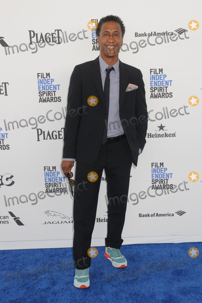 Andre Royo Photo - 27 February 2016 - Santa Monica, California - Andre Royo. 31st Annual Film Independent Spirit Awards - Arrivals held at the Santa Monica Pier. Photo Credit: Byron Purvis/AdMedia