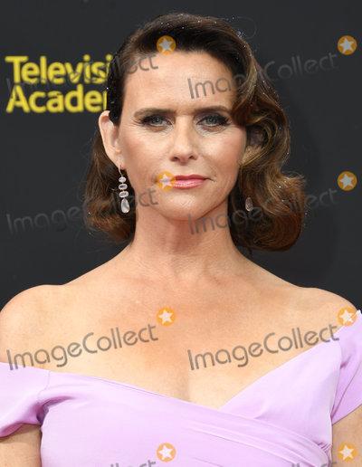 Amy Landecker Photo - 15 September 2019 - Los Angeles, California - Amy Landecker. 2019 Creative Arts Emmys Awards - Arrivals held at Microsoft Theater L.A. Live. Photo Credit: Birdie Thompson/AdMedia