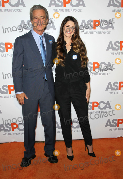 Bel-Air, Bobby Shriver, Katherine Schwarzenegger Photo - 22 October 2014 - Bel-Air, California - Bobby Shriver, Katherine Schwarzenegger. 