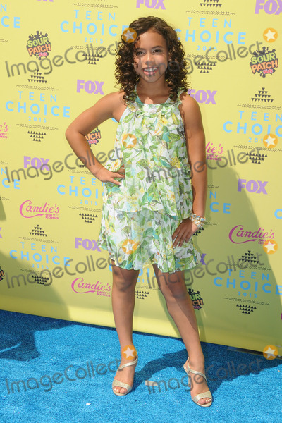 Asia Monet Photo - 16 August 2015 - Los Angeles, California - Asia Monet Ray. Teen Choice Awards 2015 - Arrivals held at the USC Galen Center. Photo Credit: Byron Purvis/AdMedia