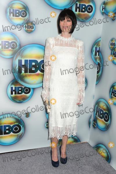Lena Headey Photo - 15 January 2012 - Beverly Hills, California - Lena Headey. HBO 2012 Golden Globe Awards Post Party held at Circa 55 Restaurant. Photo Credit: Byron Purvis/AdMedia