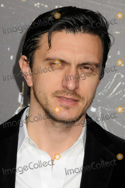 """Dragos Savulescu, TCL Chinese Theatre Photo - 2 February 2015 - Hollywood, California - Dragos Savulescu. """"Jupiter Ascending"""" Los Angeles Premiere held at the TCL Chinese Theatre. Photo Credit: Byron Purvis/AdMedia"""