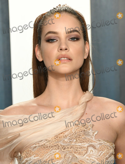 Barbara Palvin, Wallis Annenberg Photo - 09 February 2020 - Los Angeles, California - . 2020 Vanity Fair Oscar Party following the 92nd Academy Awards held at the Wallis Annenberg Center for the Performing Arts. Photo Credit: Birdie Thompson/AdMedia