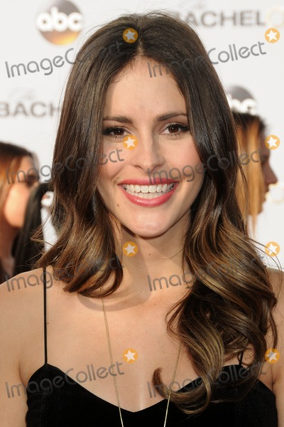 "The Bachelors, Alli Restko Photo - 5 January 2015 - Hollywood, California - Alli Restko. ABC's ""The Bachelor"" Season 19 Premiere held at Line 204 East Stages. Photo Credit: Byron Purvis/AdMedia"