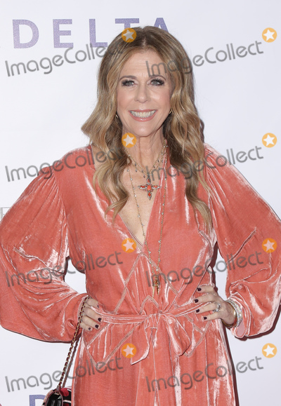 Rita Wilson, Dolly Parton Photo - 08 February 2019 -Los Angeles California - Rita Wilson. MusiCares Person Of The Year Honoring Dolly Parton held at Los Angeles Convention Center. Photo Credit: PMA/AdMedia