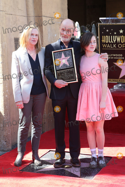 Amy Madigan, Ed Harris Photo - 13 March 2015 - Hollywood, California - Amy Madigan, Ed Harris, Lily Harris. Ed Harris Star ceremony held on the Hollywood Walk Of Fame. Photo Credit: F. Sadou/AdMedia