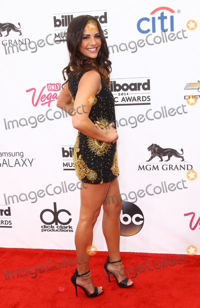 Andi Dorfman Photo - 18 May 2014 - Las Vegas, Nevada -  Andi Dorfman. 2014 Billboard Music Awards held at the MGM Grand Garden Arena. Photo Credit: MJT/AdMedia