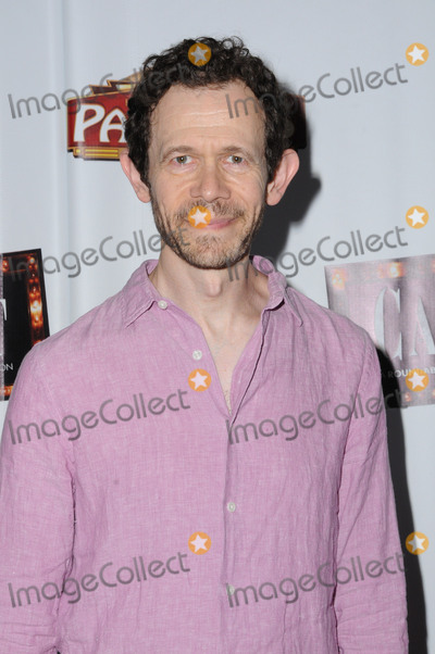 """Adam Godley Photo - 20 July 2016 - Hollywood, California. Adam Godley. The opening of """"Cabaret"""" held at the Hollywood Pantages Theater. Photo Credit: Birdie Thompson/AdMedia"""