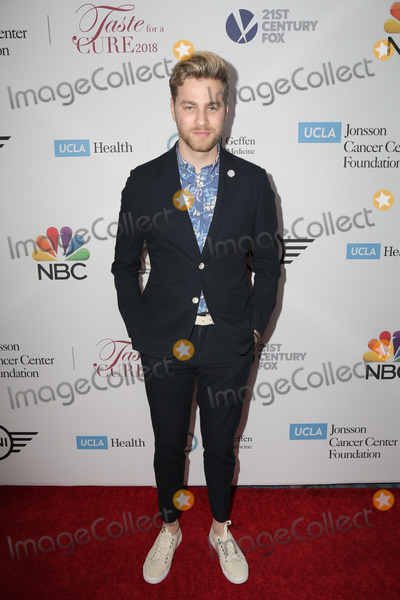 Cameron Fuller Photo - 27 April 2018 - Beverly Hills, California - Cameron Fuller.  UCLA Jonsson Cancer Center Foundation Hosts 23rd Annual 'Taste for a Cure' Event held at Regent Beverly Wilshire Hotel. Photo Credit: PMA/AdMedia