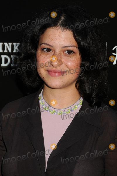"Alia Shawkat, Alias Photo - 15 August 2013 - Hollywood, California - Alia Shawkat. ""Drinking Buddies"" Los Angeles Screening held at Arclight Cinemas. Photo Credit: Byron Purvis/AdMedia"
