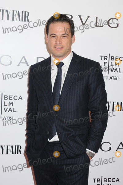 Daniel Paltridge Photo - 23 April 2019 - New York, New York - Daniel Paltridge at BVLGARIs World Premiere of Celestial and The Fourth Wave, with Vanity Fair for the 18th Annual Tribeca Film Festival at Spring Studios. Photo Credit: LJ Fotos/AdMedia