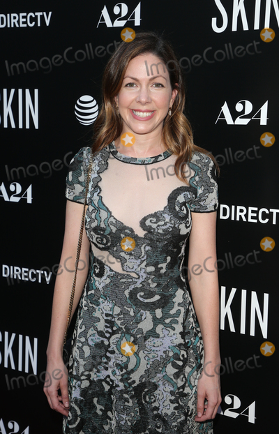 Tommee May Photo - 11 July 2019 - Hollywood, California - Tommee May. The Los Angeles Special Screening of Skin held at ArcLight Hollywood. Photo Credit: Faye Sadou/AdMedia