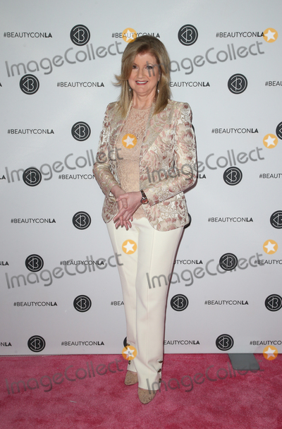 Ariana Huffington Photo - 11 August 2019 - Los Angeles, California - Ariana Huffington. Beautycon Festival Los Angeles 2019 - Day 2 held at Los Angeles Convention Center. Photo Credit: FSadou/AdMedia