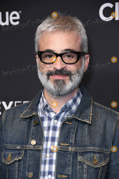 "Alex Kurtzman Photo - 24 March 2019 - Hollywood, California - Alex Kurtzman. 2019 Paleyfest - CBS All Access's ""Star Trek: Discovery"" held at The Dolby Theater. Photo Credit: Birdie Thompson/AdMedia"