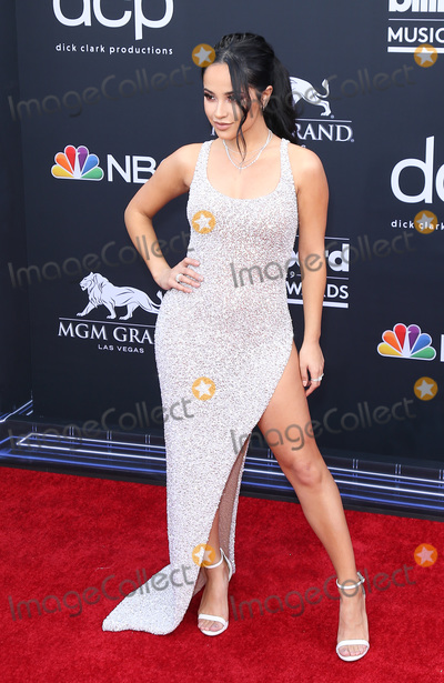 Becky G, Becky G. Photo - 01 May 2019 - Las Vegas, NV - Becky G.  2019 Billboard Music Awards at MGM Grand Garden Arena, Arrivals. Photo Credit: mjt/AdMedia