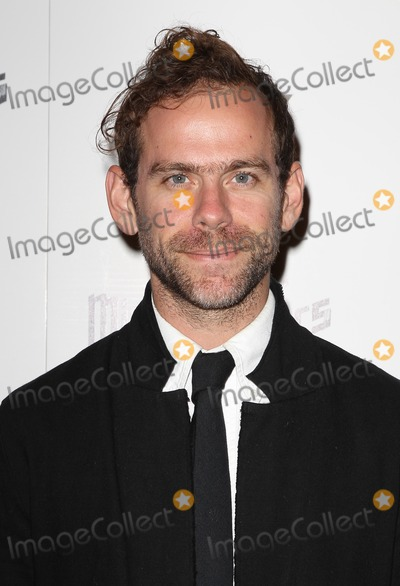 """Bryce Dessner Photo - 25 March 2014 - Los Angeles, California - Bryce Dessner. Los Angeles Screening Of """"Mistaken For Strangers"""" Los Angeles Gala Dinner Held at The Shrine Auditorium. Photo Credit: F.Sadou/AdMedia"""