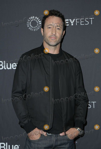 "Alex O'Loughlin Photo - 23 March 2019 - Los Angeles, California - Alex O'Loughlin. The Paley Center For Media's 2019 PaleyFest LA - ""Hawaii Five-0"", ""MacGyver"", And ""Magnum P.I."" held at Dolby Theater. Photo Credit: PMA/AdMedia"