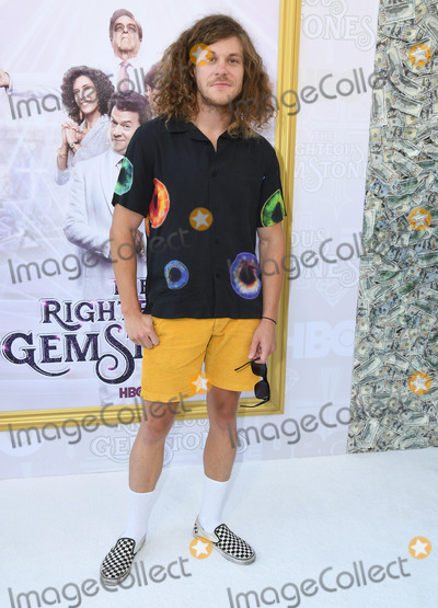 """Blake Anderson Photo - 25 July 2019 - Los Angeles, California - Blake Anderson. HBO's """"The Righteous Gemstones"""" Los Angeles Premiere held at Paramount Theater. Photo Credit: Birdie Thompson/AdMedia"""