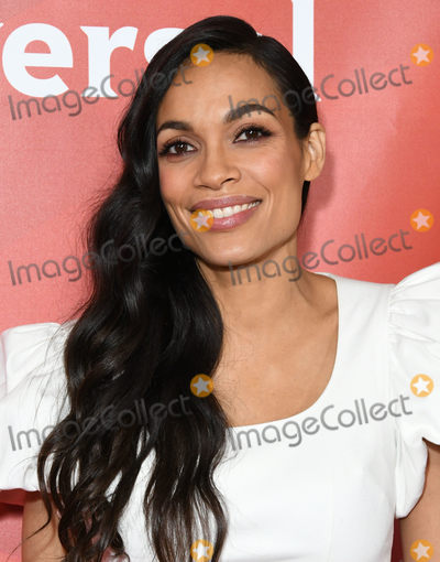 Rosario Dawson Photo - 11 January 2020 - Pasadena, California - Rosario Dawson. NBCUniversal Winter Press Tour 2020 held at Langham Huntington Hotel. Photo Credit: Birdie Thompson/AdMedia
