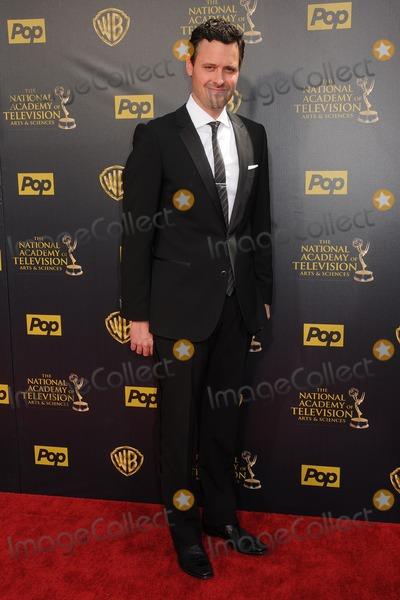 Brian McDaniel Photo - 26 April 2015 - Burbank, California - Brian Mcdaniel. The 42nd Annual Daytime Emmy Awards - Arrivals held at Warner Bros. Studios. Photo Credit: Byron Purvis/AdMedia