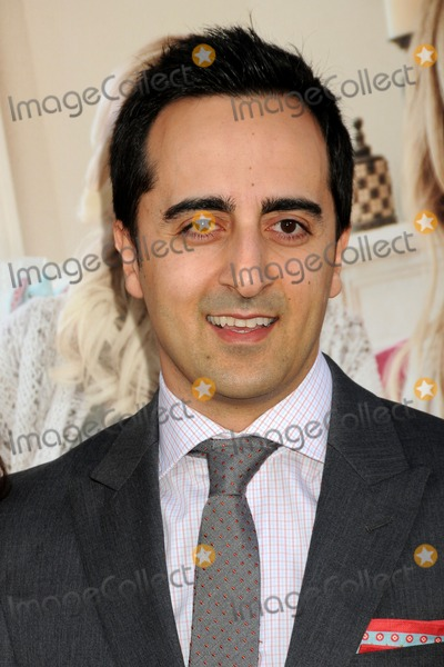 """Amir Talai, Grauman's Chinese Theatre Photo - 14 May 2012 - Hollywood, California - Amir Talai. """"What To Expect When You're Expecting"""" Los Angeles Premiere held at Grauman's Chinese Theatre. Photo Credit: Byron Purvis/AdMedia"""