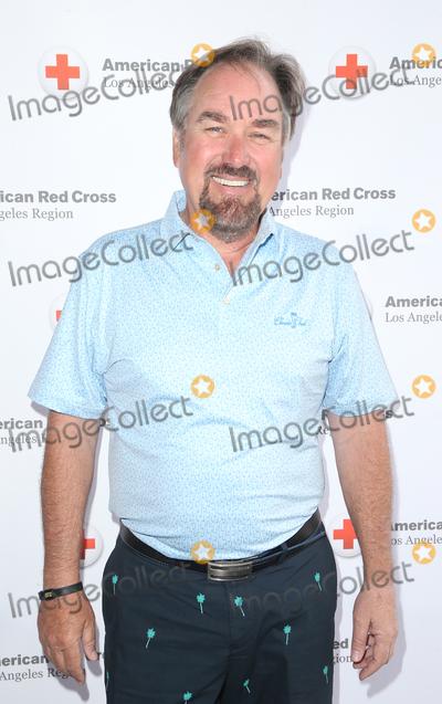 Richard Karn Photo - 15 April 2019 - Burbank, California - Richard Karn. The American Red Cross Los Angeles Region's 6th Annual Celebrity Golf Classi held at Lakeside Golf Club. Photo Credit: Faye Sadou/AdMedia
