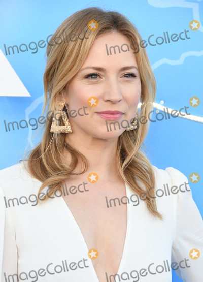 "Beth Riesgraf Photo - 17 June 2019 - Los Angeles, California - Beth Riesgraf. Starz's ""The Rook"" Los Angeles Premiere held at The Getty Museum. Photo Credit: Birdie Thompson/AdMedia"