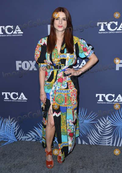 Aya Cash, Aya Photo - 02 August 2018 - West Hollywood, California - Aya Cash. 2018 FOX Summer TCA held at Soho House. Photo Credit: Birdie Thompson/AdMedia