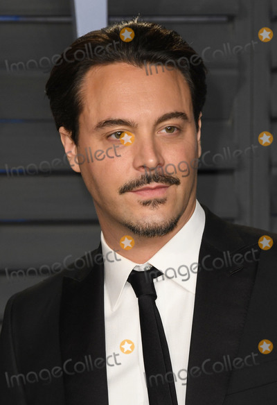 Jack Huston, Wallis Annenberg Photo - 04 March 2018 - Los Angeles, California - Jack Huston. 2018 Vanity Fair Oscar Party hosted following the 90th Academy Awards held at the Wallis Annenberg Center for the Performing Arts. Photo Credit: Birdie Thompson/AdMedia