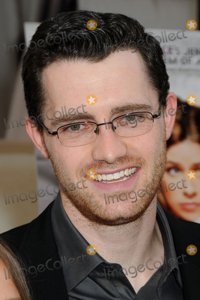 """Austin Wintory Photo - 14 July 2011 - Culver City, California - Austin Wintory. """"A Little Help"""" Los Angeles Premiere held at Sony Pictures Studios. Photo Credit: Byron Purvis/AdMedia"""