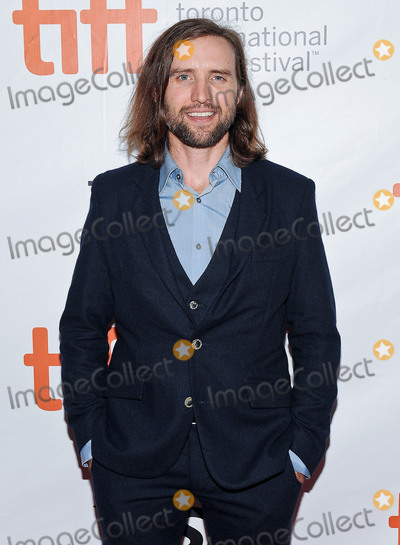 "Aaron Poole Photo - 16 September 2015 - Toronto, Ontario, Canada - Aaron Poole.""Forsaken"" Premiere during the 2015 Toronto International Film Festival held at Roy Thomson Hall. Photo Credit: Brent Perniac/AdMedia"