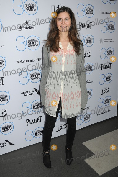 Anja Marquardt Photo - 10 January 2015 - West Hollywood, California - Anja Marquardt. 2015 Film Independent Spirit Awards Nominees Brunch held at BOA Steakhouse. Photo Credit: Byron Purvis/AdMedia