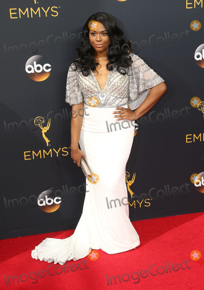 Alexandra Grey Photo - 18 September 2016 - Los Angeles, California - Alexandra Grey. 68th Annual Primetime Emmy Awards held at Microsoft Theater. Photo Credit: AdMedia