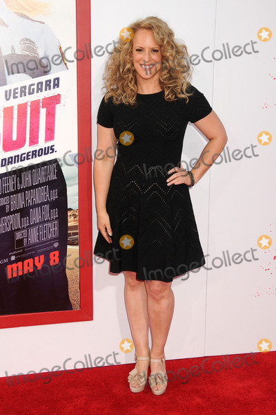 """Anne Fletcher, TCL Chinese Theatre Photo - 30 April 2015 - Hollywood, California - Anne Fletcher. """"Hot Pursuit"""" Los Angeles Premiere held at the TCL Chinese Theatre. Photo Credit: Byron Purvis/AdMedia"""