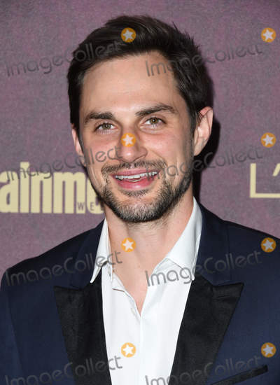 Andrew West Photo - 15 September 2018 - West Hollywood, California - Andrew West. 2018 Entertainment Weekly Pre-Emmy Party held at the Sunset Tower Hotel. Photo Credit: Birdie Thompson/AdMedia