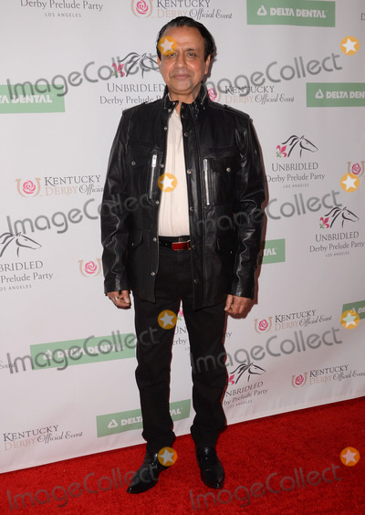 """Ajay Mehta, Eve Photo - 07 January  - West Hollywood, Ca - Ajay Mehta. Arrivals for the 7th Annual Unbridled Eve Derby Prelude Party """"Derby Does Hollywood"""" held at The London West Hollywood. Photo Credit: Birdie Thompson/AdMedia"""
