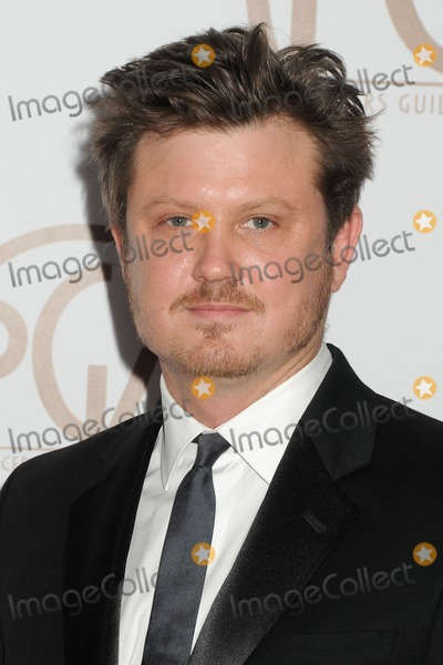 Beau Willimon Photo - 24 January 2015 - Century City, California - Beau Willimon. 26th Annual Producers Guild of America Awards - Arrivals held at the Hyatt Regency Century Plaza. Photo Credit: Byron Purvis/AdMedia