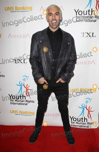 Angelo Kritikos Photo - 24 March 2014 - Hollywood, California - Angelo Kritikos. Youth For Human Rights International Celebrity Benefit Event Los Angeles Gala Dinner Held at Beso. Photo Credit: F.Sadou/AdMedia