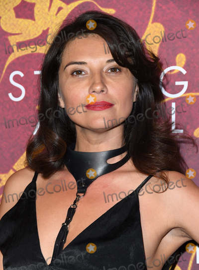 "Amara Zaragoza Photo - 04 June 2018 - Hollywood, California - Amara Zaragoza. CBS All Access' ""Strange Angel"" Premiere Screening held at Avalon Hollywood . Photo Credit: Birdie Thompson/AdMedia"