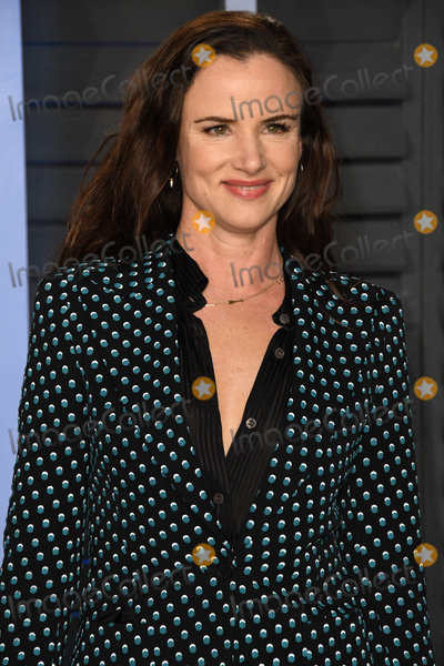 Photos And Pictures  Los Angeles California Juliette Lewis 2018 Vanity Fair Oscar Party Hosted Following The 90th Academy Awards Held
