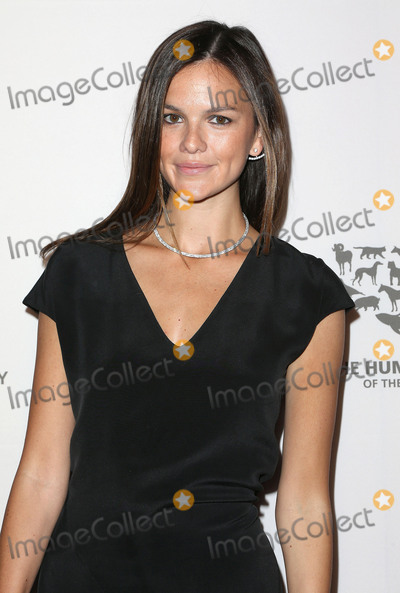 Allie Rizzo, The Unit, Humane Society Photo - 08 May 2016 - Hollywood, California - Allie Rizzo. The Humane Society Of The United States' To The Rescue Gala held at Paramount Studios. Photo Credit: Sammi/AdMedia