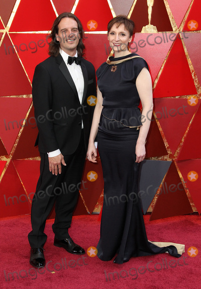 Nora Twomey Photo - 04 March 2018 - Hollywood, California - Anthony Leo and Nora Twomey. 90th Annual Academy Awards presented by the Academy of Motion Picture Arts and Sciences held at the Dolby Theatre. Photo Credit: AdMedia