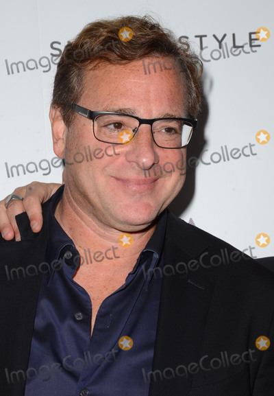Bob Saget Photo - 13 July 2015 - West Hollywood, California - Bob Saget. Arrivals for the Pre-ESPY Kickoff Party held at STK. Photo Credit: Birdie Thompson/AdMedia