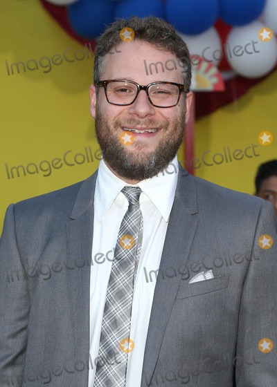 "Seth Rogen Photo - 09 August 2016 - Westwood, California - Seth Rogen. ""Sausage Party"" Los Angeles Premiere held at Regency Village Theatre. Photo Credit: Sammi/AdMedia"