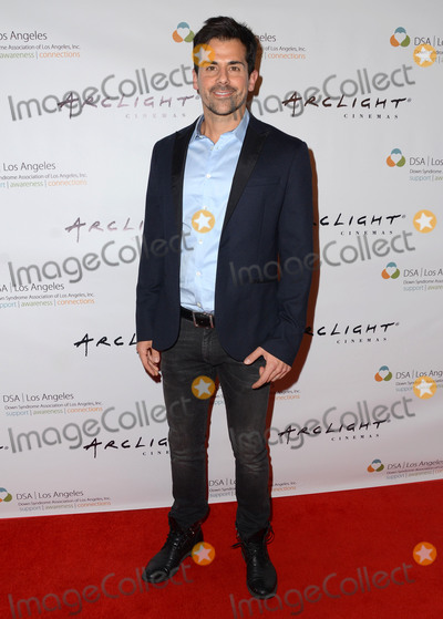 """Adam Huss Photo - 21 March 2016 - Sherman Oaks, California - Adam Huss. World Down Syndrome Day celebrates with the premiere of """"Kelly's Hollywood"""" held at ArcLight Sherman Oaks. Photo Credit: Birdie Thompson/AdMedia"""